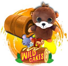 wild cakes