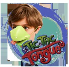 Tic Tac Tongue