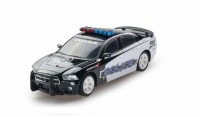 Kidz Tech Dodge Charger Police R/C 1:26