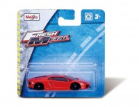 Maisto Fresh Metal Cars 1:64 Assortment