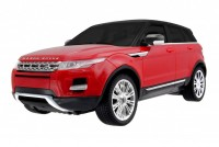 Kidz Tech Range Rover Evoque R/C 1:26