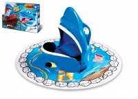 Maisto Fresh Metal Playset Καρχαριάκιας
