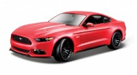 Maisto Special Edition 1:18 Ford Mustang 2015