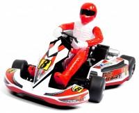 Kidz Tech Zap Kart R/C