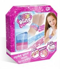 Φτιάξε τα δικά σου βραχιόλια με Bling it
