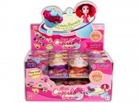 Cup Cake Surprise Μini Princess Doll