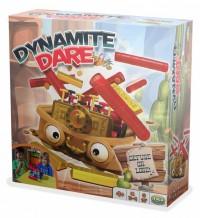 Dynamite Dare