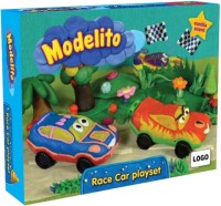 Modelito Playset Αυτοκίνητα