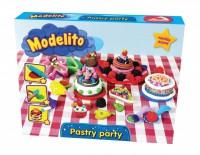 Modelito Playset Cake