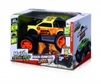 Maisto Tech Rock Crawler Junior