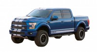 Kidz Tech Ford Shelby F-150