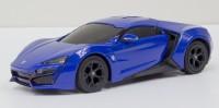 Kidz Tech W Motors Lykan Hyper Sport Line R/C 1:26