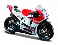 Maisto Μηχανές Moto GP Ducati 1:18 Asst.