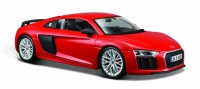 Maisto Special Edition 1:24 New Audi R8