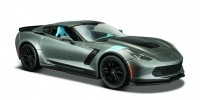 Maisto Special Edition 1:24 2014 Corvette Grand Sport