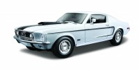 Maisto Special Edition 1:18 Ford Mustang GT Cobra Jet