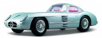 Maisto Premiere Edition 1:18 Mercedes 300 SLR Uhlenhaut Coupe