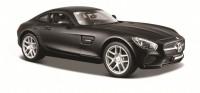Maisto Black Edition 1:24 Mercedes AMG GT