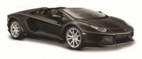 Maisto Black Edition 1:24 Lamborghini Aventador LP 700-4 Roadster