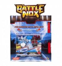 Battle NOX Σετ των 2, Λαμπάδα