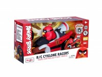 Angry Birds R/C Cyclone Racers