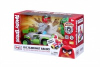 Angry Birds R/C Slingshot Racers