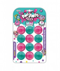 Poppops Pets – 12 Poppops