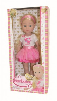 Bambolina Amore Fashion Doll