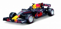 Maisto Tech Red Bull Tag Heuer RB13 1:24 Racing Series