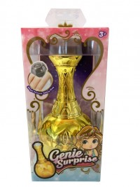 Genie Surprise Doll