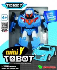Μini Tobot Y