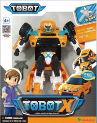Tobot X