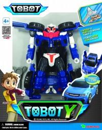 Tobot Y