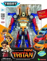 Mini Tritan