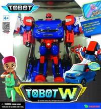 Tobot W
