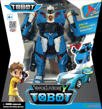 Tobot Evolution Y