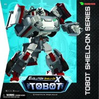 Tobot Evolution X Shield-On