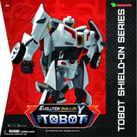 Tobot Evolution Y Shield-On