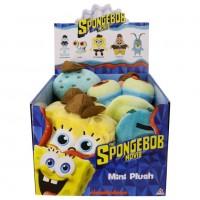 SpongeBob Mini Plus 15εκ.
