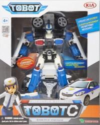 Tobot Rescue C