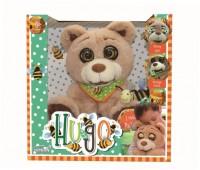 Hugo o Αρκούδος με 3 ιστορίες - DIMIAN