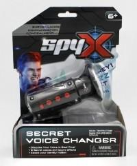 Spy X Secret Voice Changer