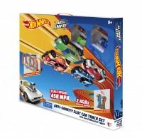 Hot Wheels Slot Anti Gravity Car x 2 – 13,0m