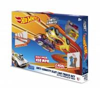 Hot Wheels Slot Anti Gravity Car x 2 – 7,60m