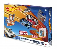 Hot Wheels Slot Anti Gravity Car x 2 – 6,60m