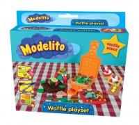 Modelito Μικρό Playset με Βάφλες
