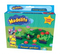 Modelito Μικρό Playset Λουλούδια