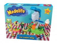 Modelito Playset Παγωτομηχανή